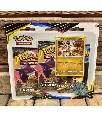 POKEMON SM9 TEAM UP 3-PACK