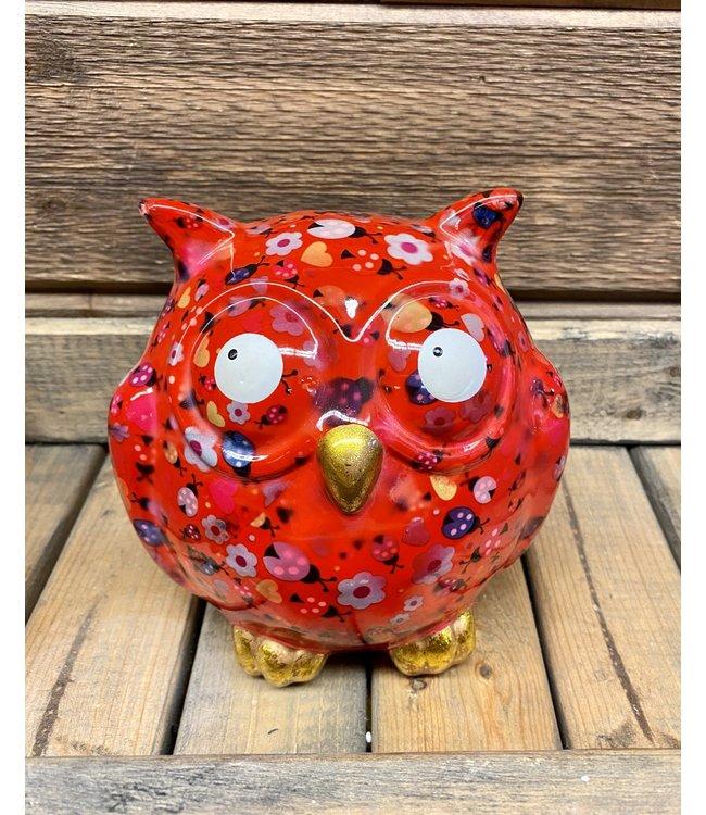 Zazou Owl Bank