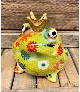 Freddy Frog Bank