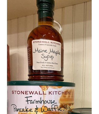 Maple Syrup 8.5 oz