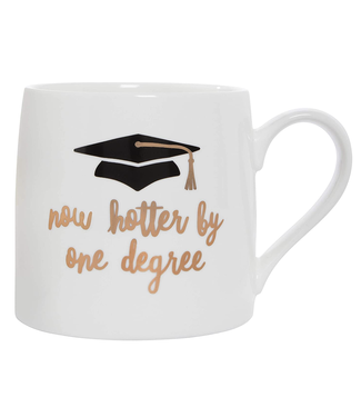 Mug 20oz Hotter by One Degree
