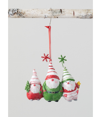Sullivans CD Gnome Ornament