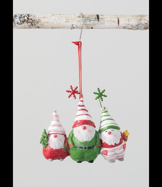 Sullivans CD Gnome Ornament