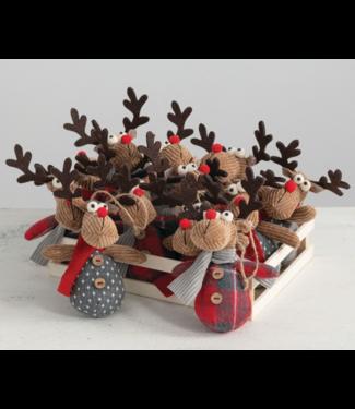 Sullivans Reindeer Ornament