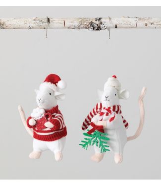 Sullivans Mice Ornament