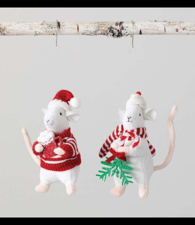 Sullivans Mice Ornament