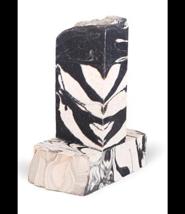 Charcoal Tea Tree Detox Soap Bar