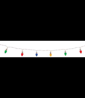LED light string 8'L