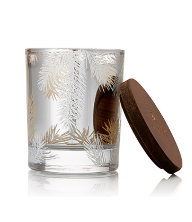 Frasier Fir Pine Needle Statement Candle