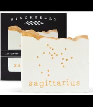 Sagittarius Soap