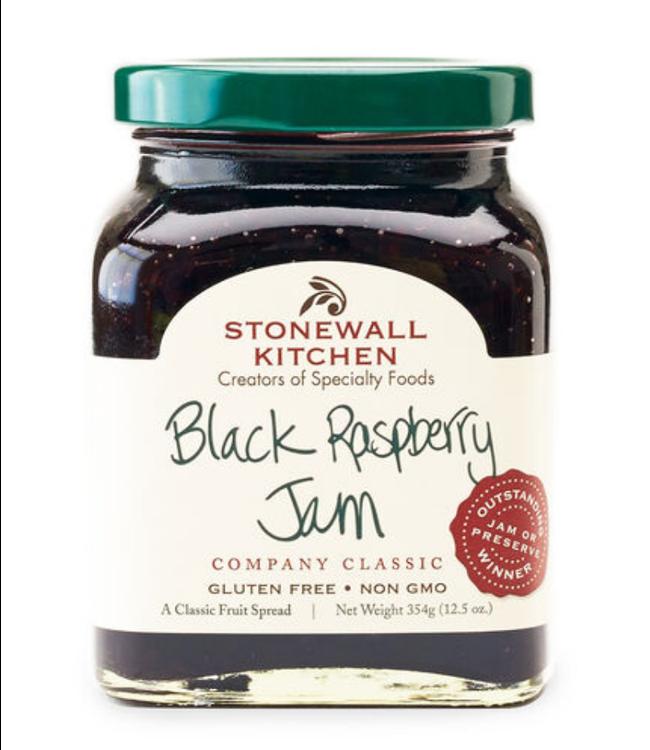 Stonewall Kitchen 13oz Black Raspberry Jam