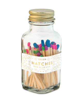 Mini Match Bottle Multi Tip