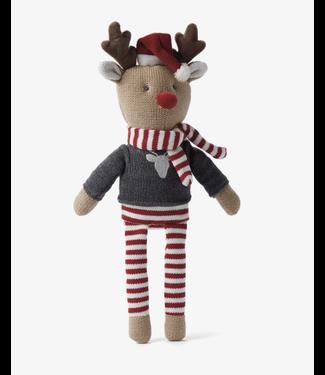"Knittie-Reindeer 10"""