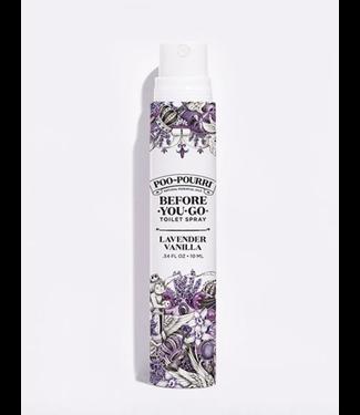 Lavender Vanilla 10ml