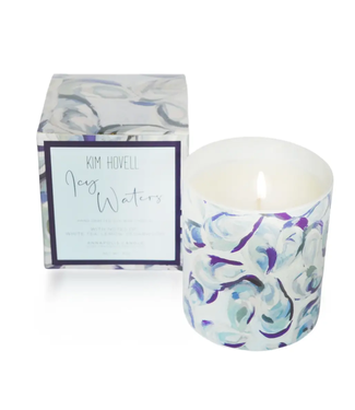 Annapolis Candles Icy Waters Boxed Candle