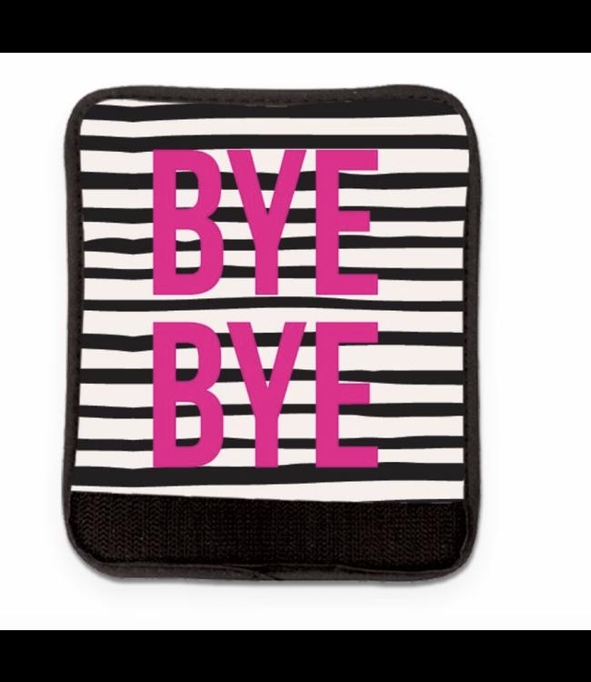 Hang Accessories Bye Stripe Luggage Handle Wrap