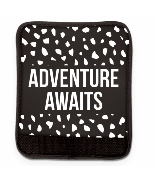 Hang Accessories Adventure Dot Luggage Handle Wrap