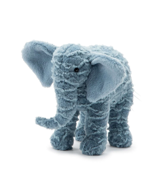 Little Eddy Elephant