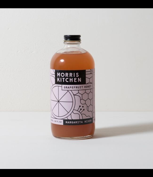 Morris Kitchen Grapefruit Honey Cocktail Mixer