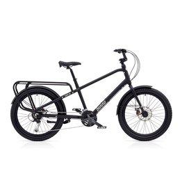 BENNO-CARRY ON cargo bike
