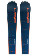 Elan SKI ELAN ELEMENT BLUE LS EL10.0