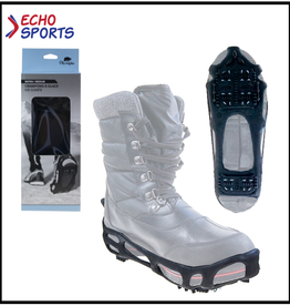 OLYMPIA-GRIPS POUR CHAUSSURES- CRAMPONS