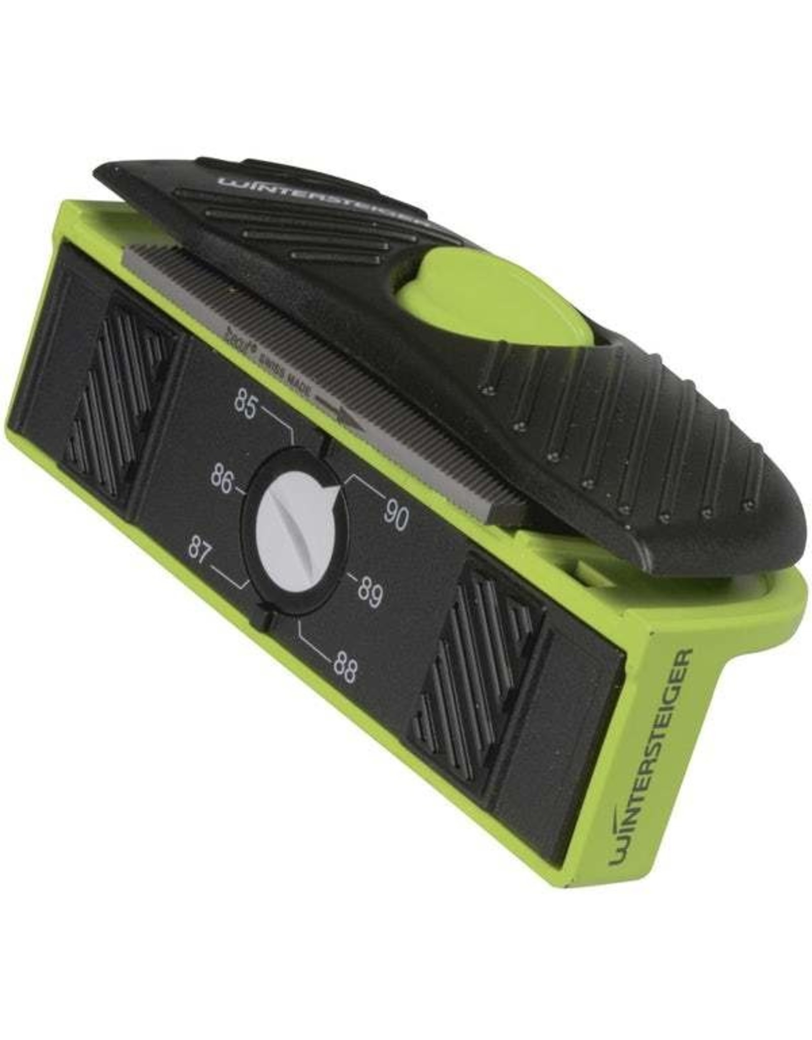 Wintersteiger Guide Pro sharper Race (Ski) Lime