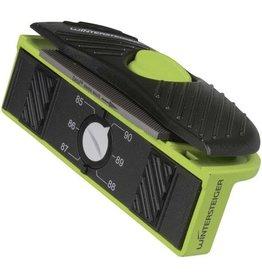 Wintersteiger Guide Pro sharper Race (Ski) Lime