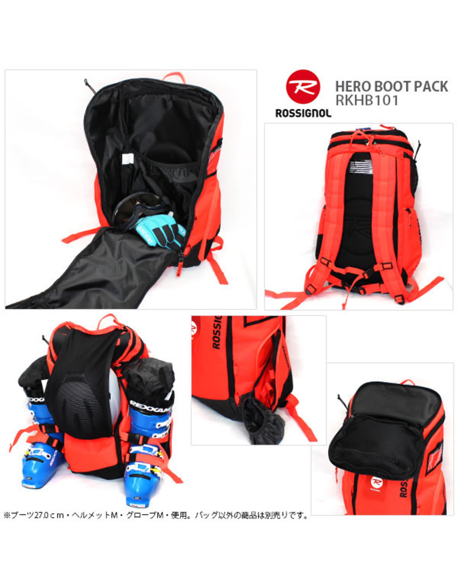 ROSSIGNOL ROSSIGNOL ''HERO BOOT PACK'' SAC