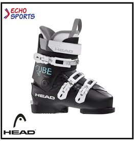 HEAD HEAD CUBE 3 60 ALPINE SKI BOOTS WOMEN