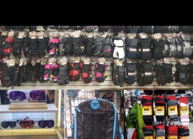 Équipement & accessoires