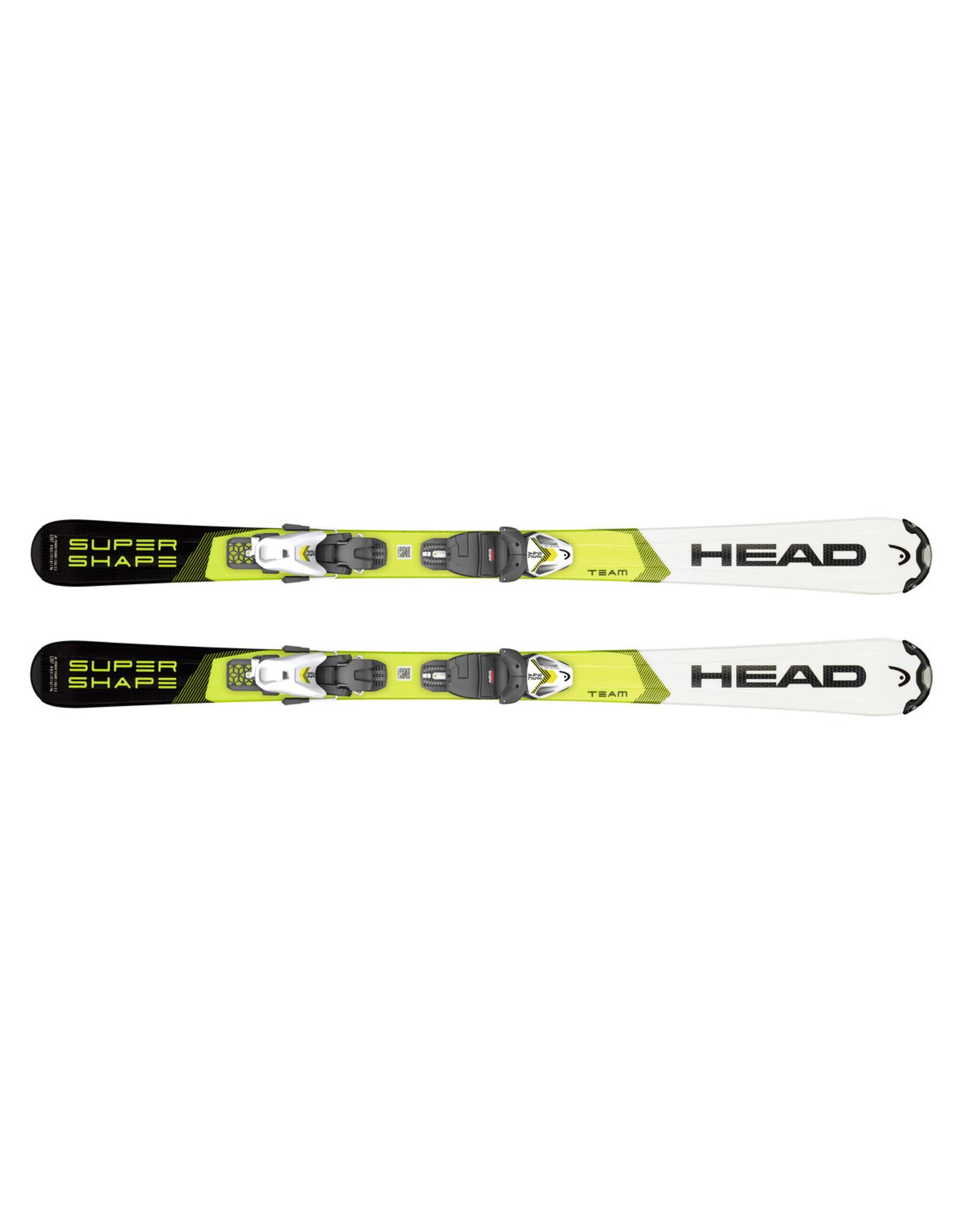 HEAD Head Supershape Team SLR Pro
