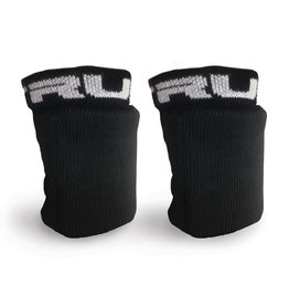 TRUE PADDED WRIST PROTECTION BLK