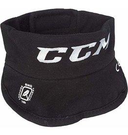 CCM NGR500 NECK PROTECTOR BLK