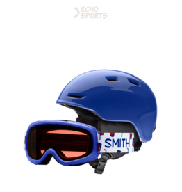 Smith Optics ZOOM JR. / GAMBLER COMBO YOUTH