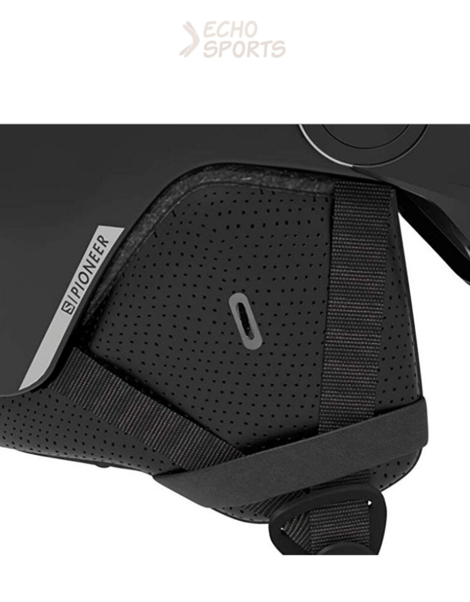 CASQUE SALOMON PIONEER VISOR