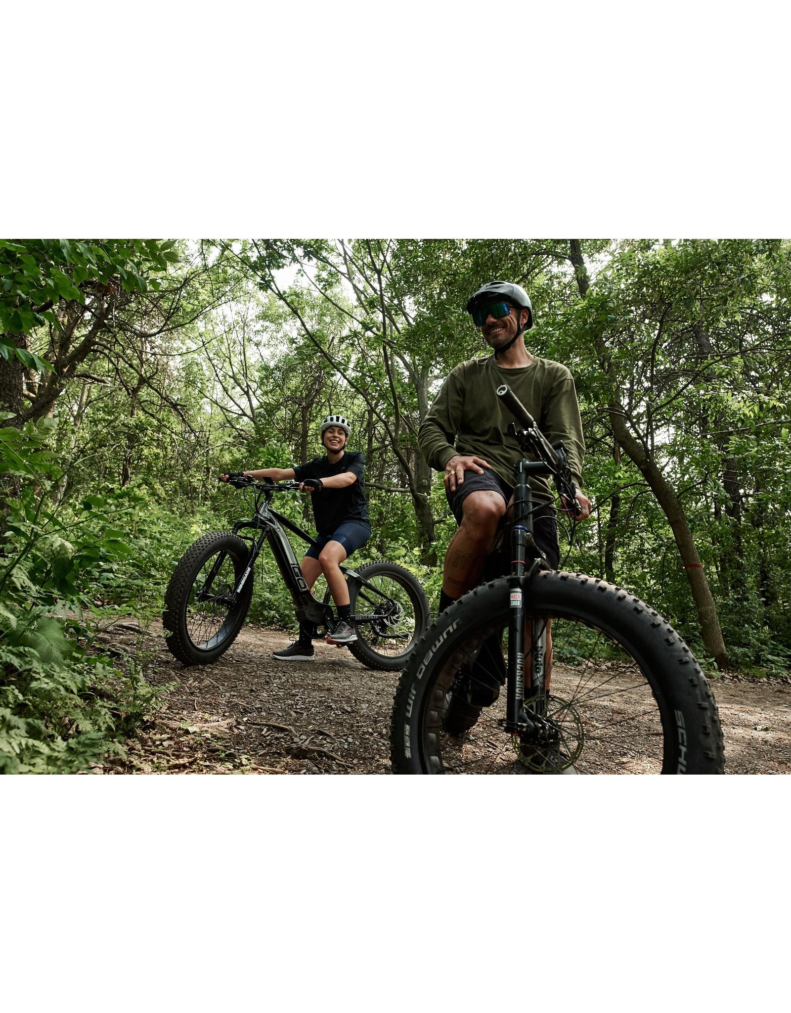 iGO IGO OUTLAND OKA e-Fat bike