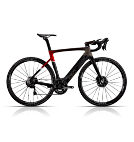 iGO IGO PERFORMANCE+ - CARBON CGV e-bike