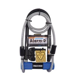 ALARM-D DUO LOCK