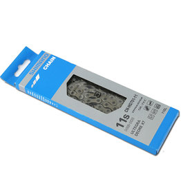 SHIMANO BICYCLE CHAIN,CN-HG701-11