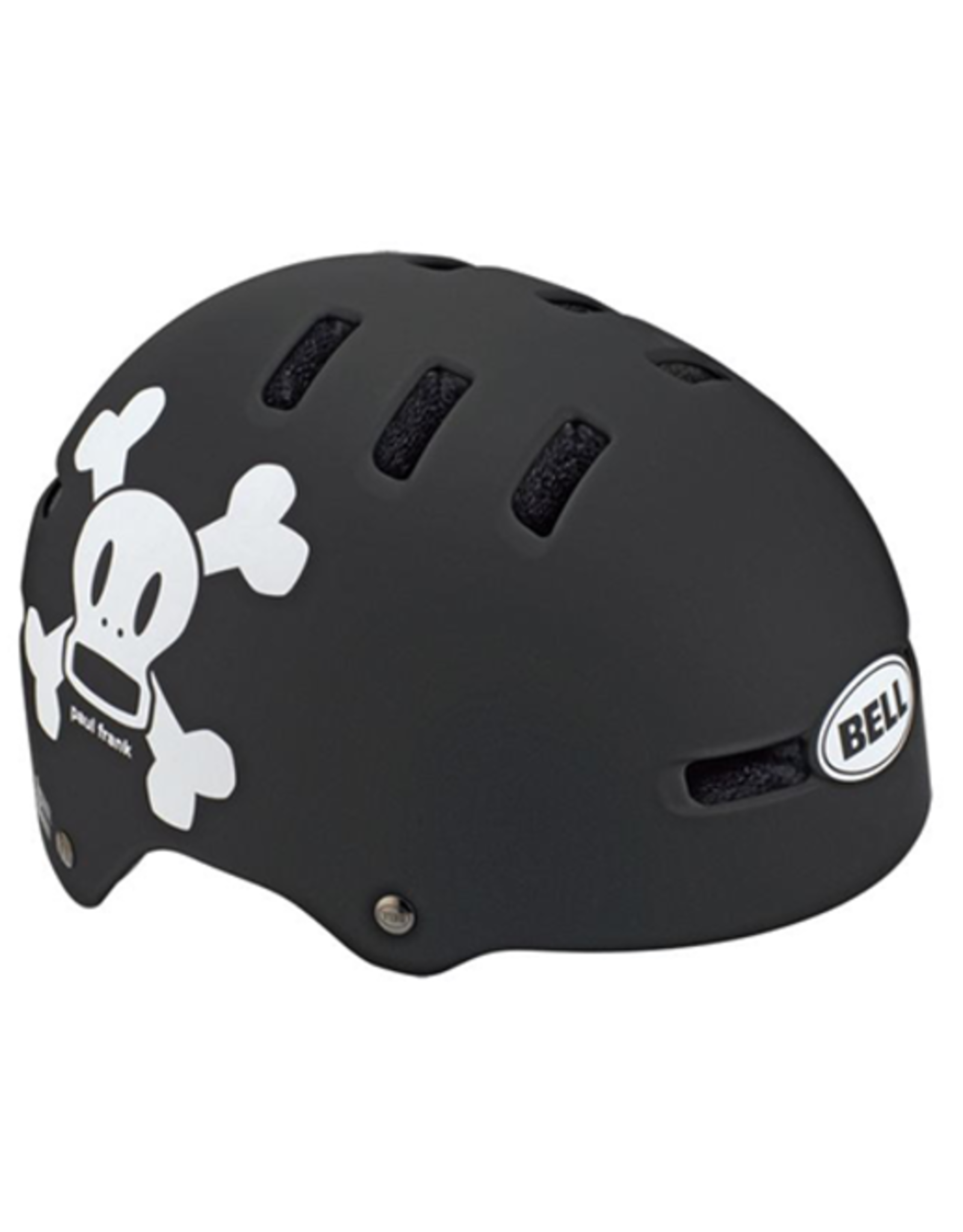CASQUE ENFANT FRACTION BELL JR MBW XS