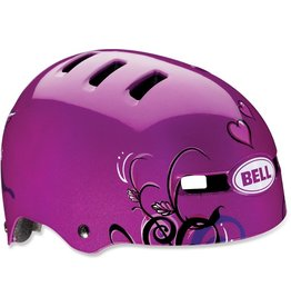 CASQUE ENFANT FRACTION BELL JR PUR XS