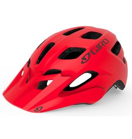 HELMET GIRO TREMOR MATTE BRIGHT RED UY