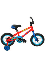 DCO Junior bicycle DCO GALAXY 12 RED/BLUE