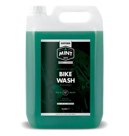 Mint Bike Wash 5 L