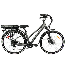 DCO DCO BRB E-BIKE -STEP THROUGH 15