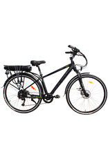 DCO DCO BRB E-BIKE -STEP OVER HYBRID EBIKE