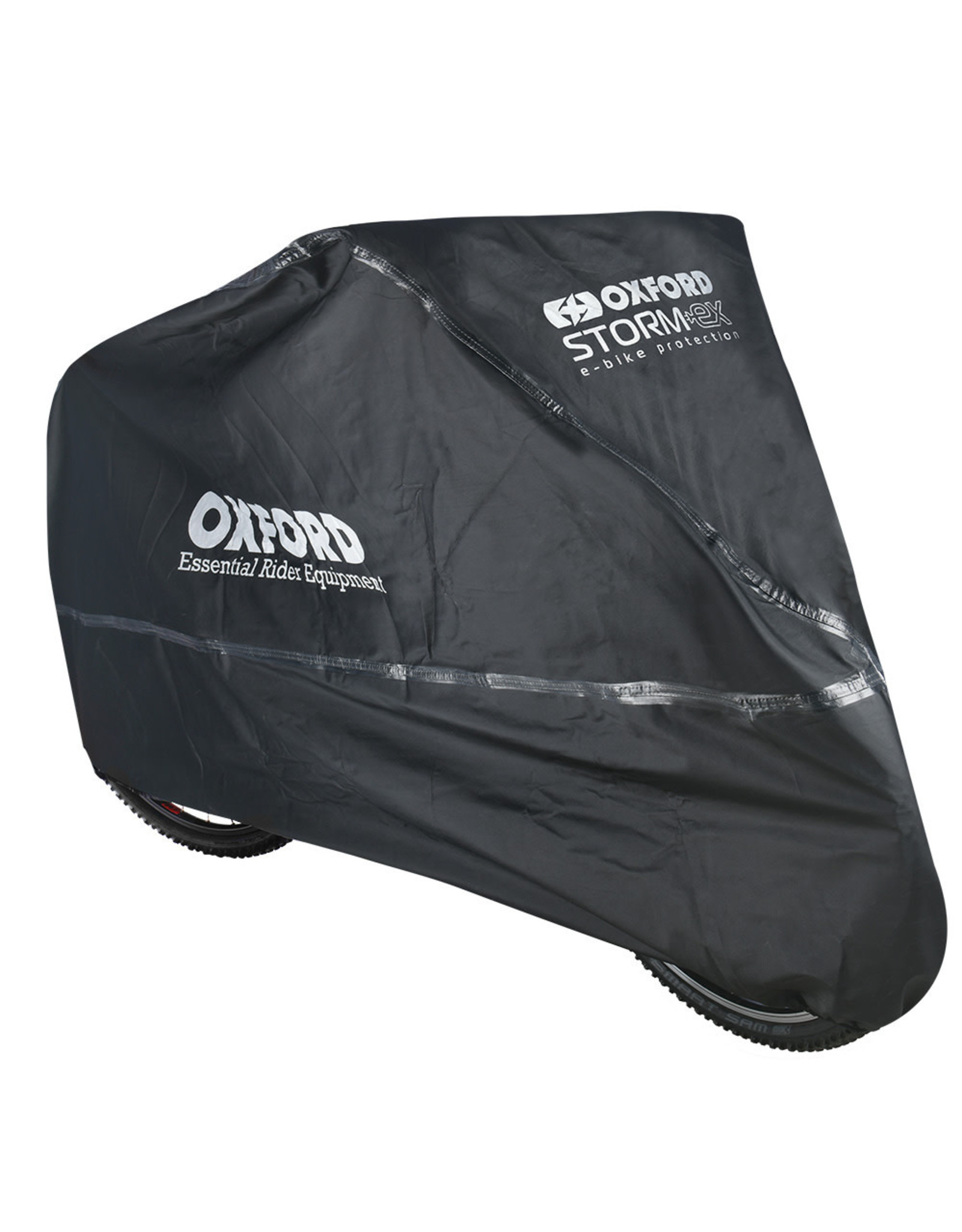 Stormex 1 Bike Cover Single