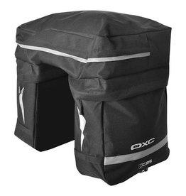 C35 Triple Pannier Bag/Sac 35L Black / Noir