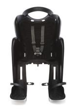 Mr. Fox Standard Rear child seat  Black